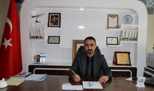 Royal Palas Hotel Kapıköy Sınır Kapısı'nın açılmasını istedi