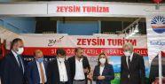 11. Van Doğu Anadolu Uluslararası Turizm...