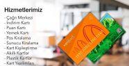 4B Yazılım'dan 'Sosyal yardım kartı'...