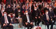 AK Parti Van Gençlik Kolları Başkanlığı...