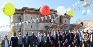 Başkan Akman gazeteciler gününü kutladı...