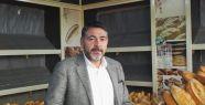 Başkan Bayram'dan Nöbetçi Fırın açıklaması