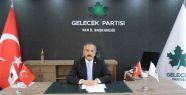Başkan Karabıyık 3 Mayıs Dünya Basın...