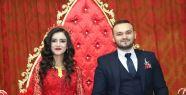 Gazeteci Murat Çurku'nun kızı dünya...