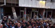 İç İşleri Bakanı Süleyman Soylu patlama...