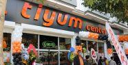 Tiyum Center üçüncü şubesini hizmete...