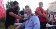Vali Bilmez'den aşı uyarıs