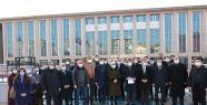 Van AK Parti'den 3 isme suç duyurusu