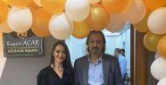 Van'da Ruşen Acar Güzellik Salonu açıldı...