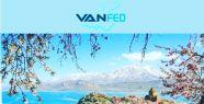 VANFED Başkanı Donat'tan yeni yıl mesajı