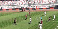 Vanspor Diyarbakırspor'u 3-1 yendi