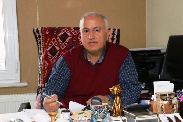 VAHATUDER Kapıköy Sınır Kapısının açılmasını istedi