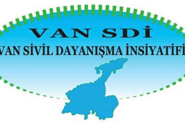 Van SDİ İstanbul Sözleşmesinin feshedilmesini istedi