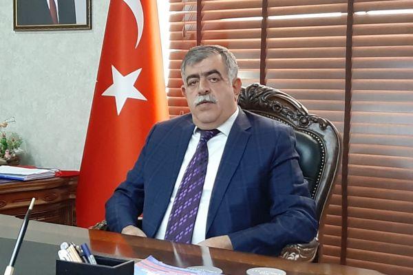 VAN SDİ'DEN FRANSA CUMHURBAŞKANI MACRON'A SERT TEPKİ