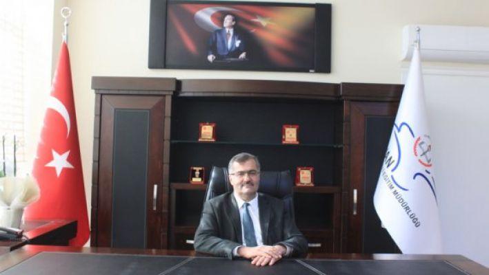 Vanlı öğrenciler Türkiye dördüncüsü oldular
