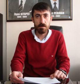 Vimed 10 Ocak Çalışan Gazeteciler Günü'nü Kutladı